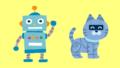 コミュニケーションロボットやグッズを時々紹介していきます